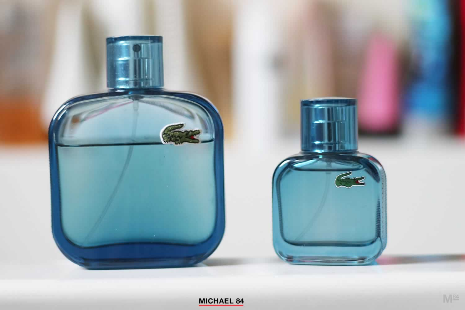 Lacoste L.12.12 Blue Fragrance Review – Here's How It ...
